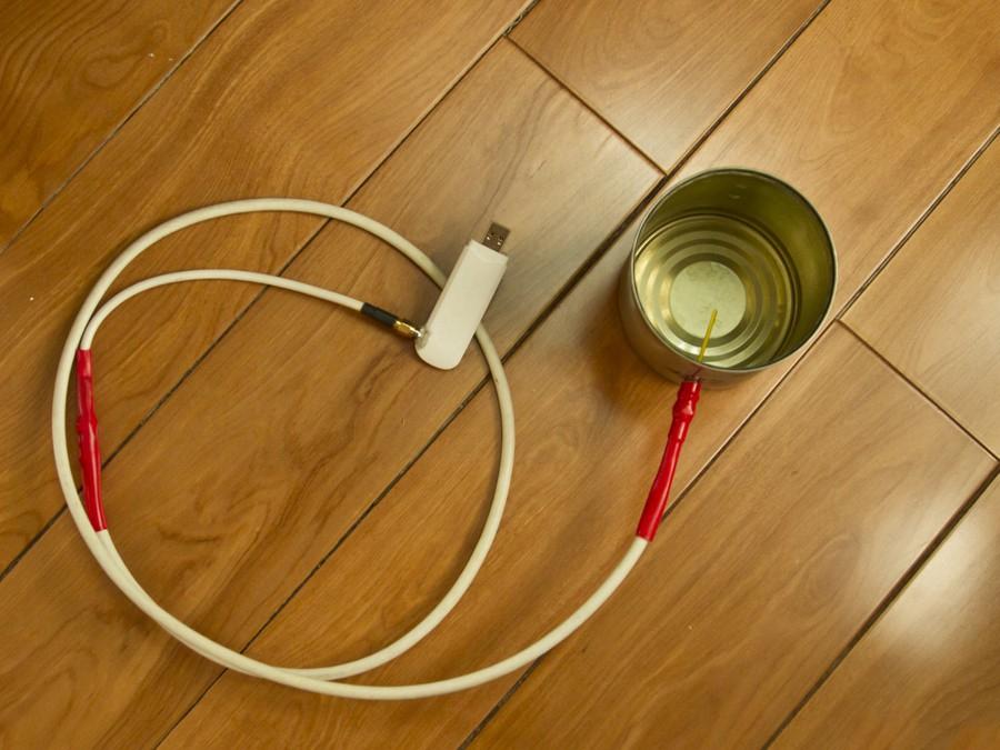 как усилить интернет на даче для смартфона